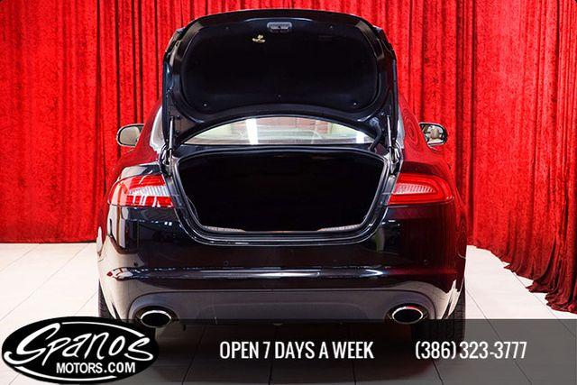 2013 Jaguar XF V6 RWD Daytona Beach, FL 42