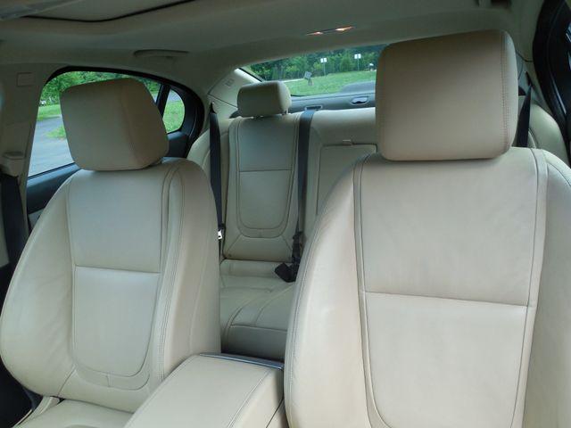 2013 Jaguar XF V6 AWD Leesburg, Virginia 8
