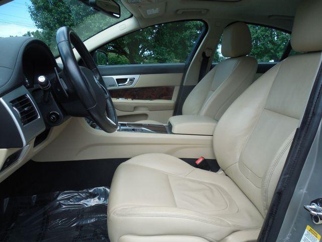 2013 Jaguar XF V6 AWD Leesburg, Virginia 13