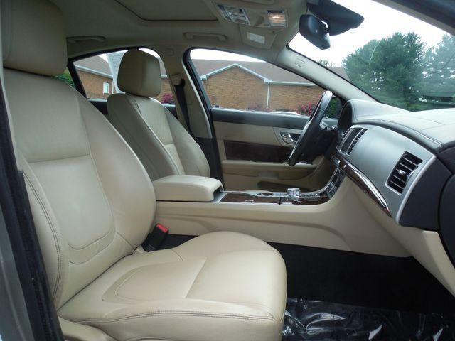 2013 Jaguar XF V6 AWD Leesburg, Virginia 12