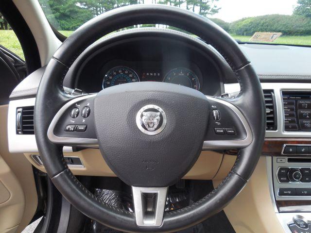 2013 Jaguar XF V6 AWD Leesburg, Virginia 18