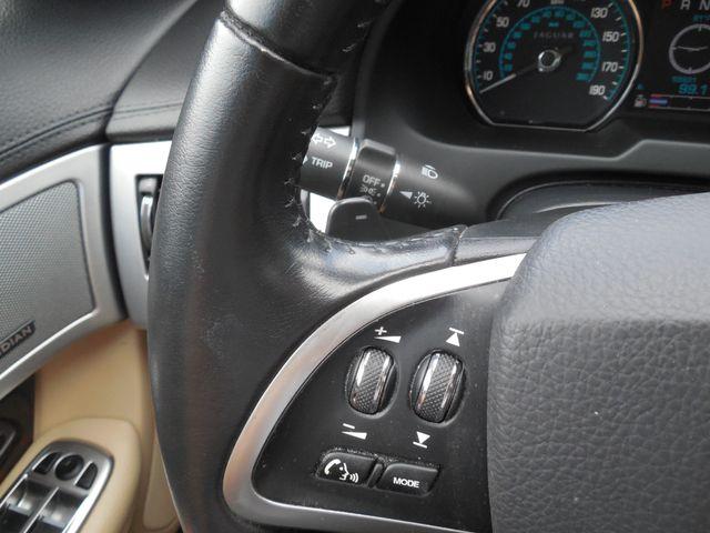 2013 Jaguar XF V6 AWD Leesburg, Virginia 19