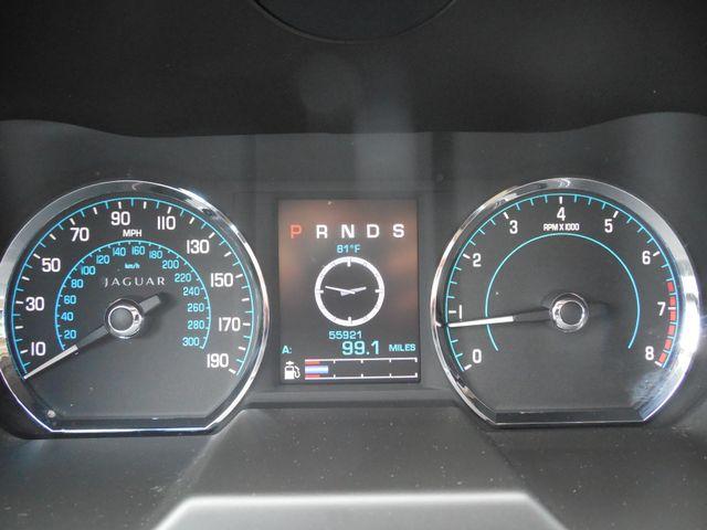 2013 Jaguar XF V6 AWD Leesburg, Virginia 22