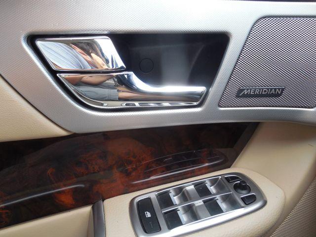 2013 Jaguar XF V6 AWD Leesburg, Virginia 24