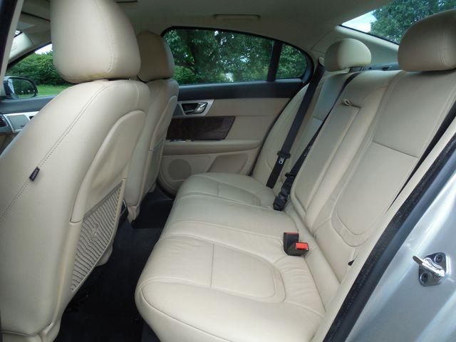 2013 Jaguar XF V6 AWD Leesburg, Virginia 11
