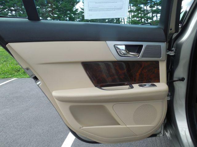 2013 Jaguar XF V6 AWD Leesburg, Virginia 38