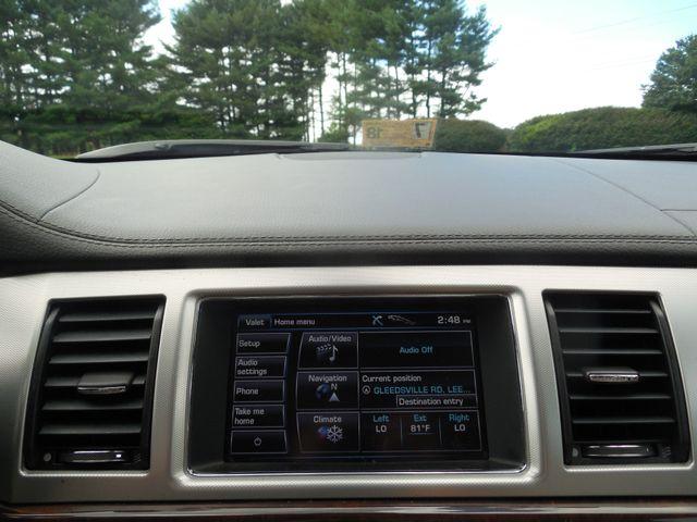 2013 Jaguar XF V6 AWD Leesburg, Virginia 25