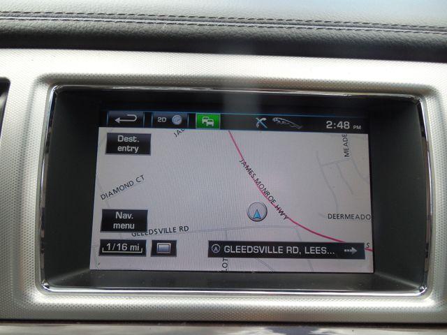 2013 Jaguar XF V6 AWD Leesburg, Virginia 26