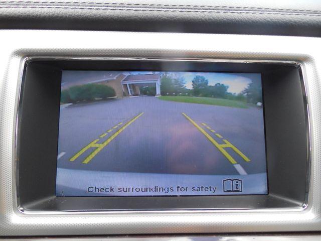 2013 Jaguar XF V6 AWD Leesburg, Virginia 27