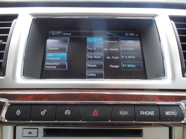 2013 Jaguar XF V6 AWD Leesburg, Virginia 28