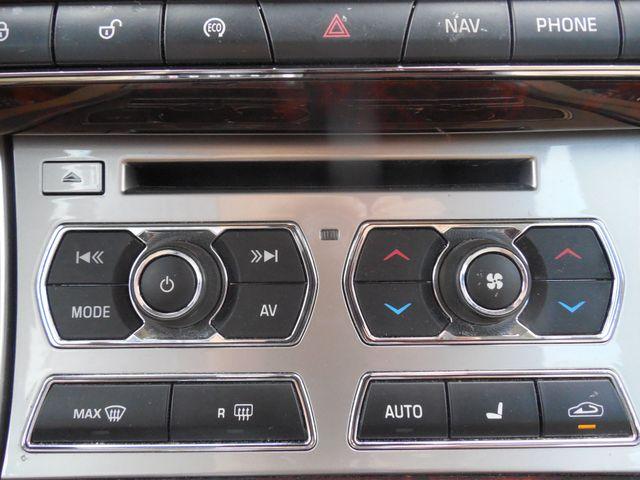 2013 Jaguar XF V6 AWD Leesburg, Virginia 29