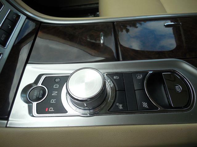 2013 Jaguar XF V6 AWD Leesburg, Virginia 31