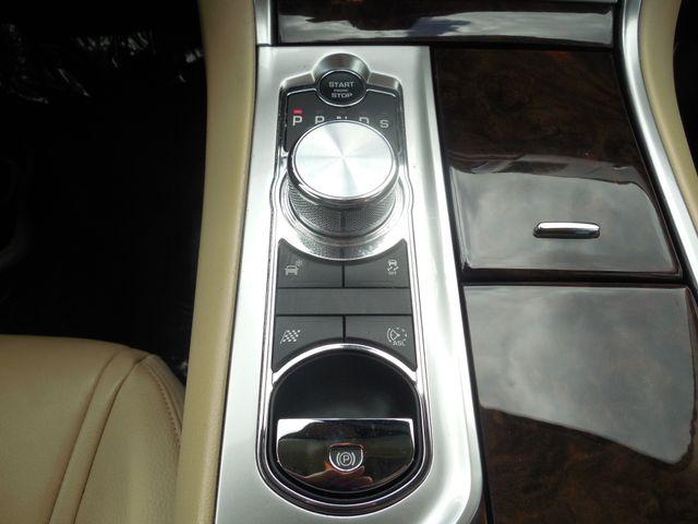 2013 Jaguar XF V6 AWD Leesburg, Virginia 32