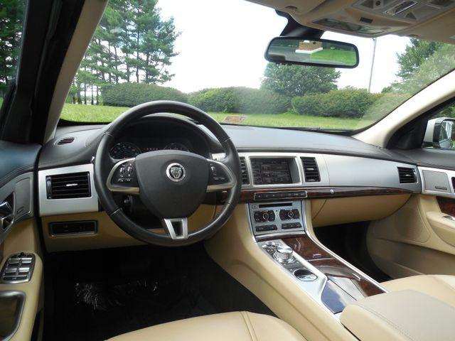 2013 Jaguar XF V6 AWD Leesburg, Virginia 15