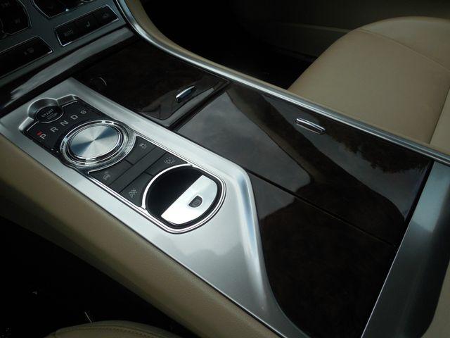 2013 Jaguar XF V6 AWD Leesburg, Virginia 33