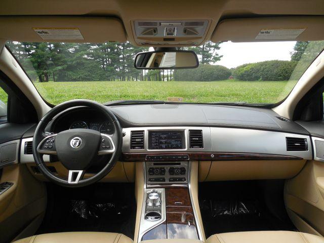 2013 Jaguar XF V6 AWD Leesburg, Virginia 17