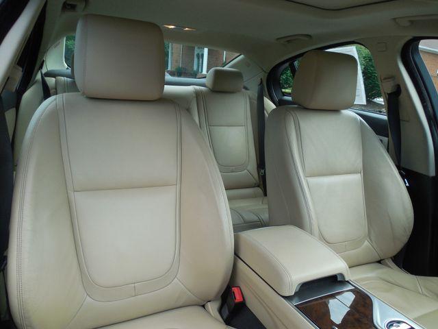 2013 Jaguar XF V6 AWD Leesburg, Virginia 9