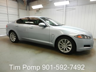 2013 Jaguar XF I4 RWD NAVIGATION in  Tennessee