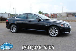 2013 Jaguar XF V6 RWD in  Tennessee