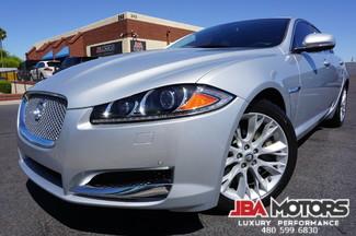 2013 Jaguar XF Sedan in Mesa AZ