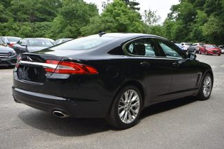 2013 Jaguar XF Naugatuck, Connecticut 4
