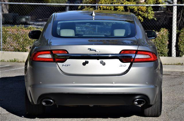 2013 Jaguar XF V6 RWD Reseda, CA 25