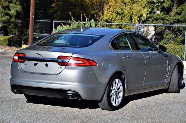 2013 Jaguar XF V6 RWD Reseda, CA 26