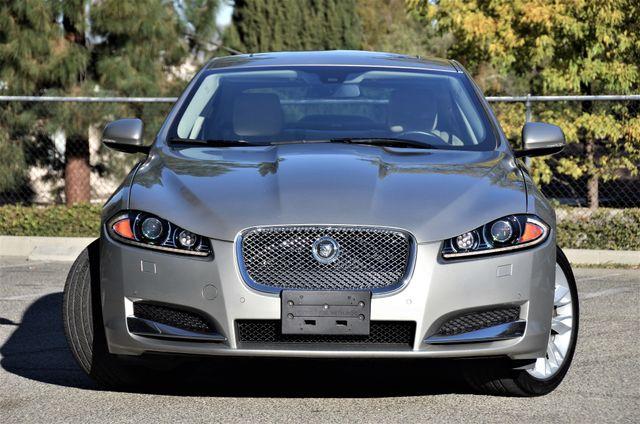 2013 Jaguar XF V6 RWD Reseda, CA 6