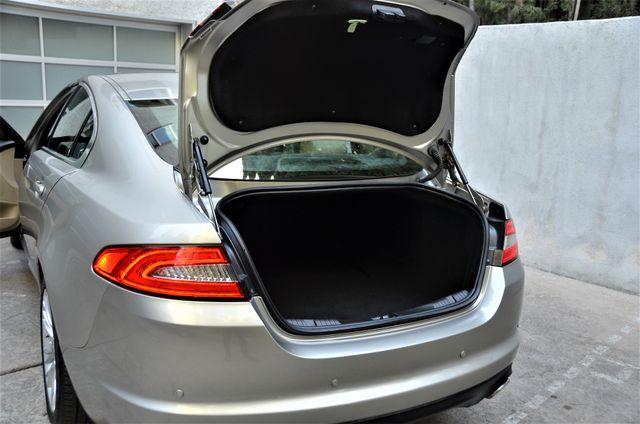 2013 Jaguar XF V6 RWD Reseda, CA 30