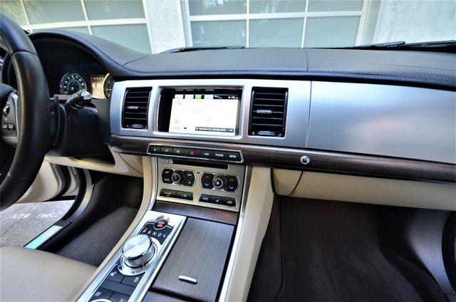 2013 Jaguar XF V6 RWD Reseda, CA 39