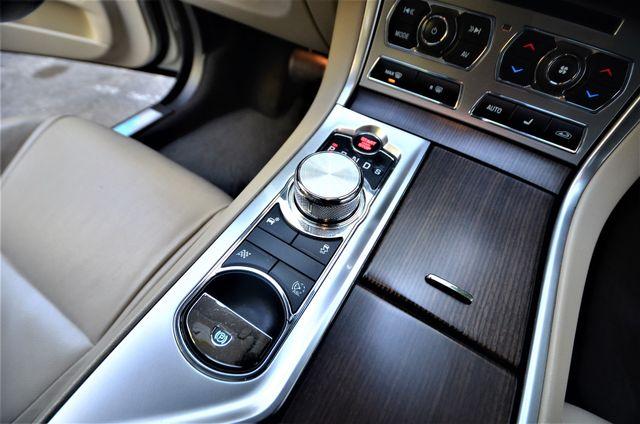 2013 Jaguar XF V6 RWD Reseda, CA 40