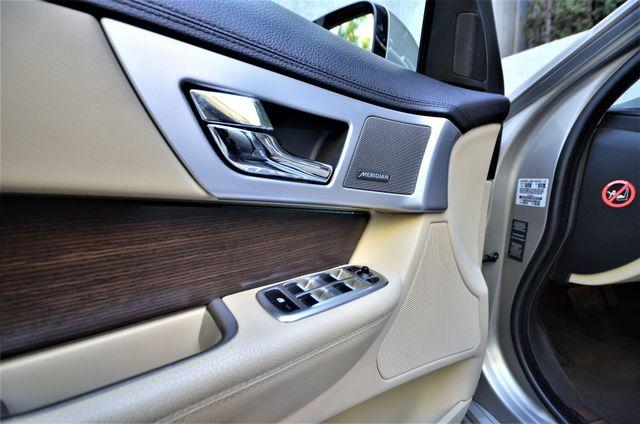 2013 Jaguar XF V6 RWD Reseda, CA 42