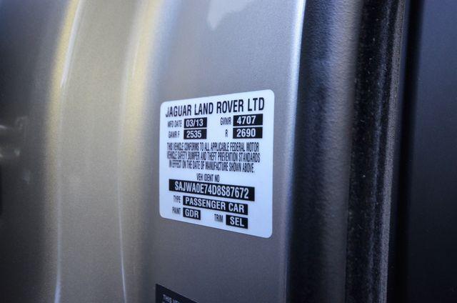 2013 Jaguar XF V6 RWD Reseda, CA 43