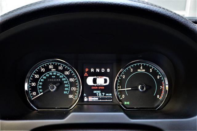 2013 Jaguar XF V6 RWD Reseda, CA 10