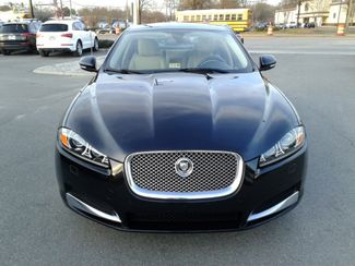 2013 Jaguar XF V6 AWD Supercharged  city Virginia  Select Automotive (VA)  in Virginia Beach, Virginia