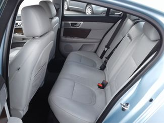 2013 Jaguar XF I4 RWD  city Virginia  Select Automotive (VA)  in Virginia Beach, Virginia