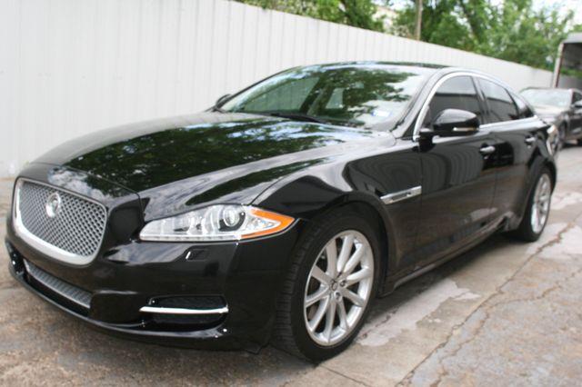 2013 Jaguar XJ Houston, Texas 1