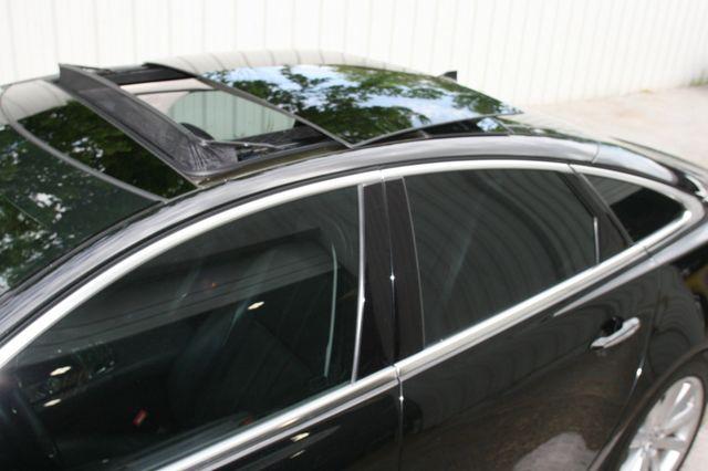 2013 Jaguar XJ Houston, Texas 10