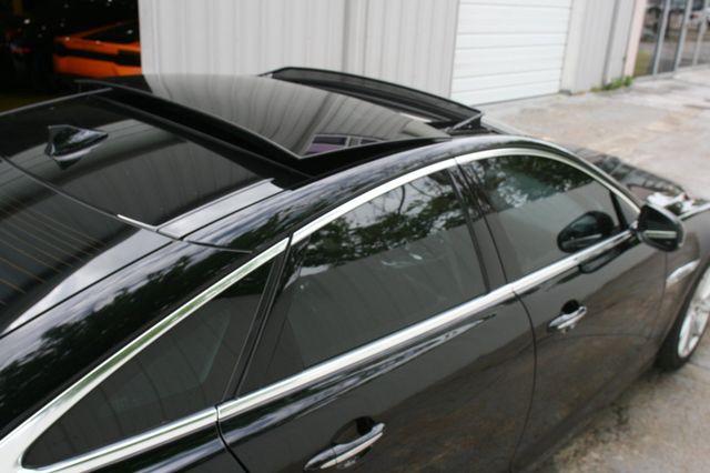 2013 Jaguar XJ Houston, Texas 11
