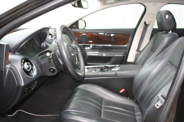 2013 Jaguar XJ Houston, Texas 14