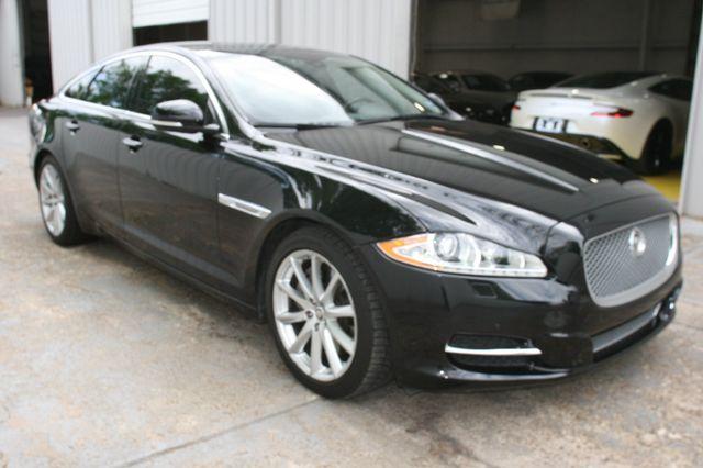 2013 Jaguar XJ Houston, Texas 2