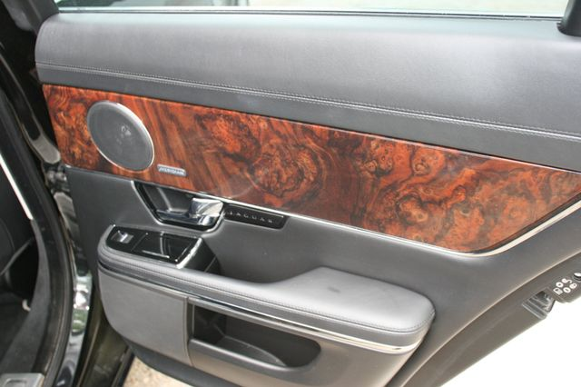 2013 Jaguar XJ Houston, Texas 20