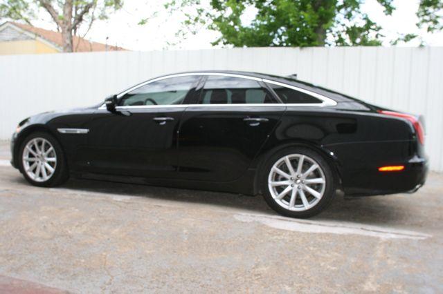 2013 Jaguar XJ Houston, Texas 6