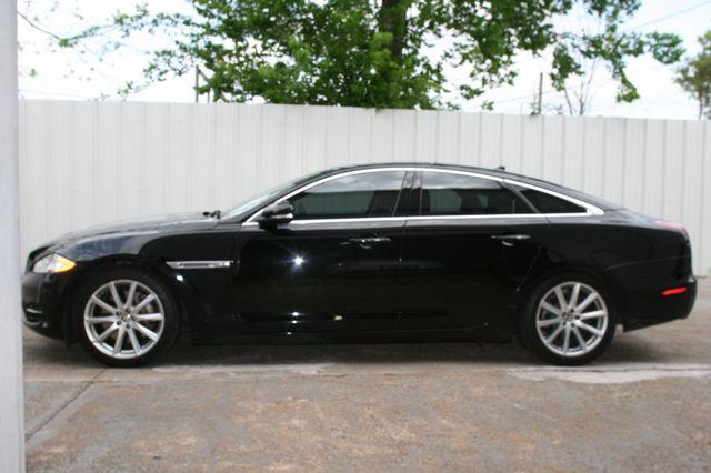 2013 Jaguar XJ Houston, Texas 7