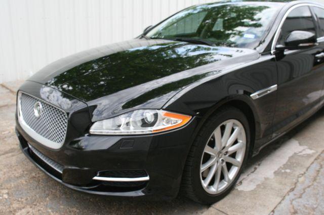 2013 Jaguar XJ Houston, Texas 8