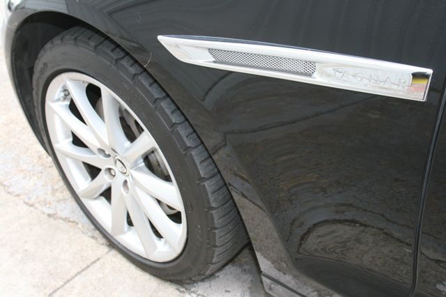 2013 Jaguar XJ Houston, Texas 9