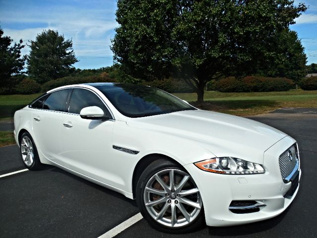 2013 Jaguar XJ Leesburg, Virginia 2
