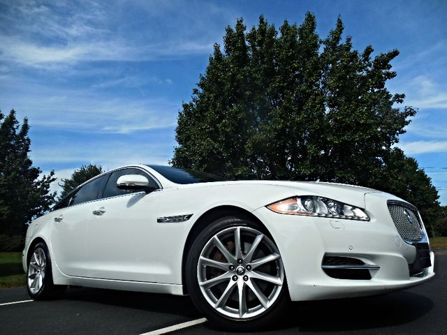 2013 Jaguar XJ Leesburg, Virginia 0