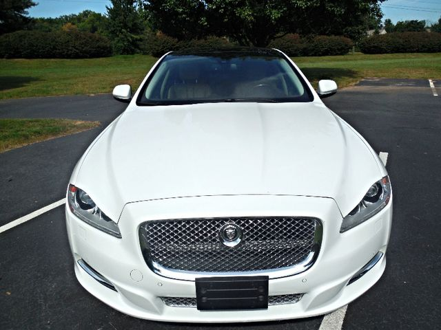 2013 Jaguar XJ Leesburg, Virginia 10