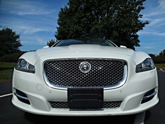 2013 Jaguar XJ Leesburg, Virginia 11